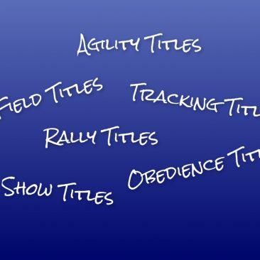 Title-Abbreviations